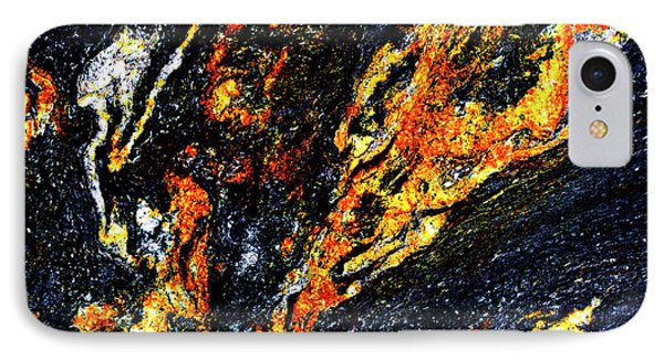 IPhone Case featuring the photograph Patterns In Stone - 187 by Paul W Faust - Impressions of Light