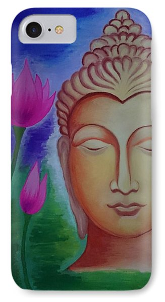 Peace IPhone Case by Aakash Pawar