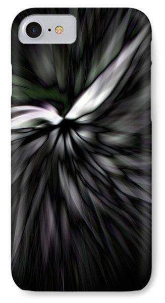 Peace Dove IPhone Case