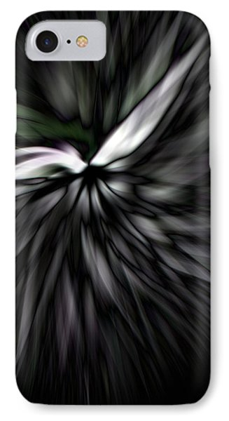 Peace Dove IPhone Case by Lauren Radke