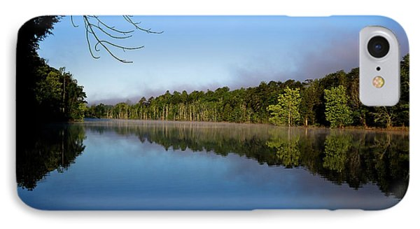 IPhone Case featuring the photograph Peaceful Dream by Douglas Stucky