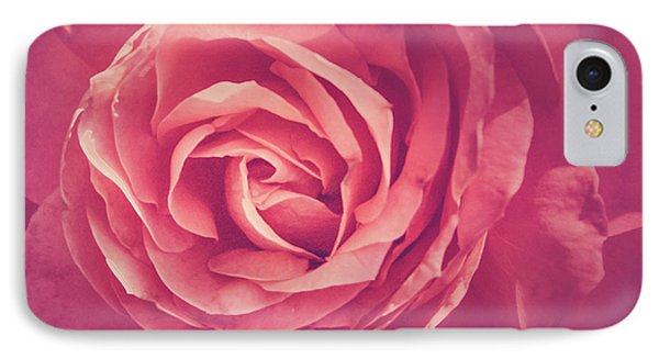 Blooms And Petals IPhone Case