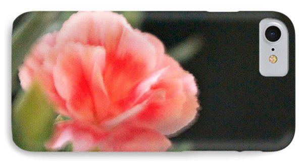 Peach Dream IPhone Case by Cathy Dee Janes