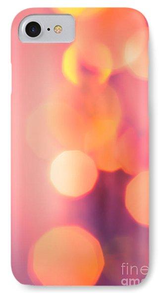 Peach Melba Phone Case by Jan Bickerton