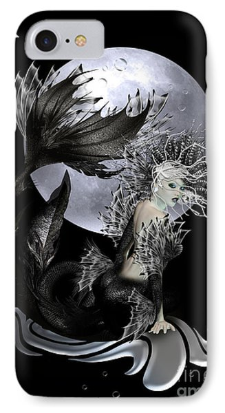 Pearl Phone Case by Shanina Conway