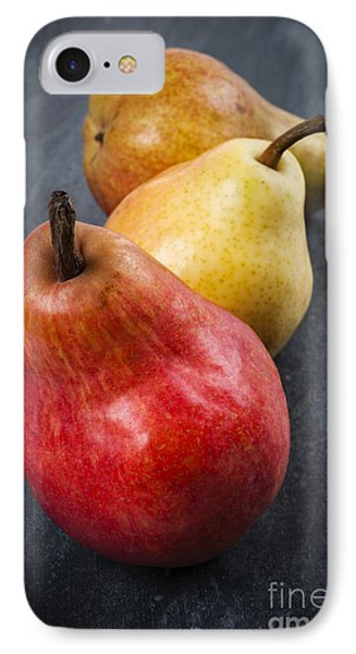 Pears Still Life IPhone Case
