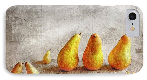 Pears IPhone Case by Veikko Suikkanen