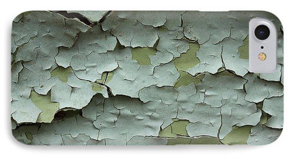 IPhone Case featuring the photograph Peeling 2 by Mike Eingle