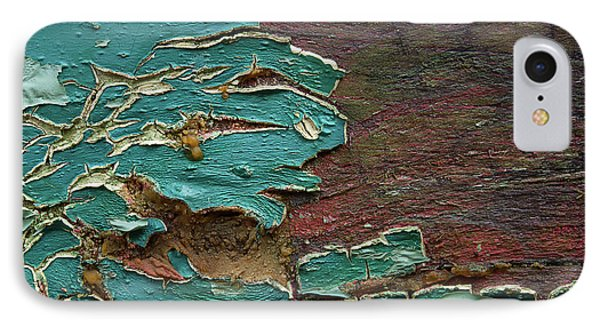 Peeling IPhone Case by Mike Eingle
