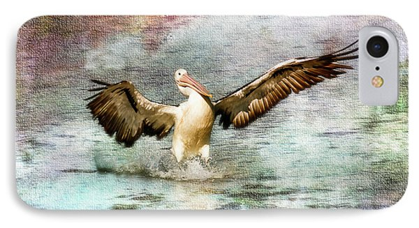 Pelican Art 00174 IPhone Case