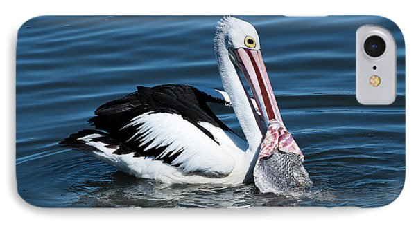Pelican Fishing 6661 IPhone Case