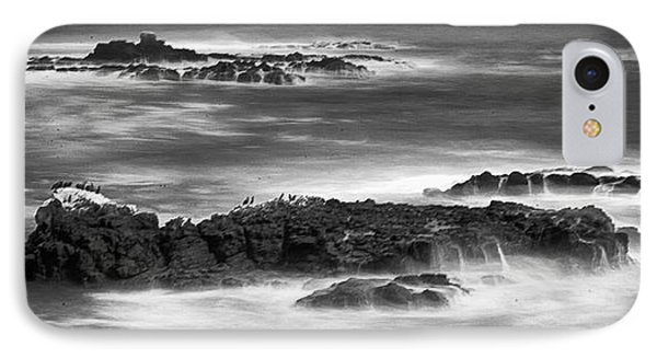 Pelican Rock IPhone Case by Hugh Smith