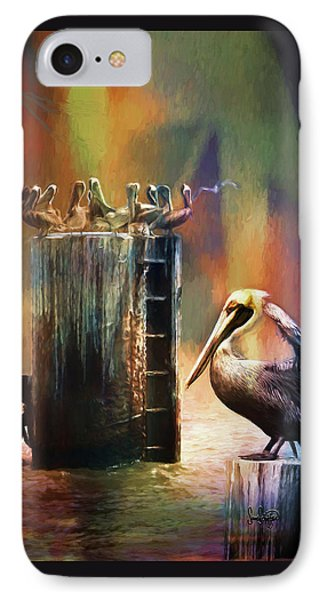 Pelican Ways IPhone Case