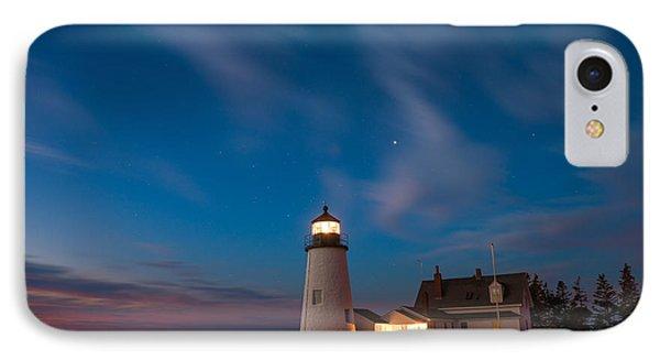 Pemaquid Dawn IPhone Case by Darren White