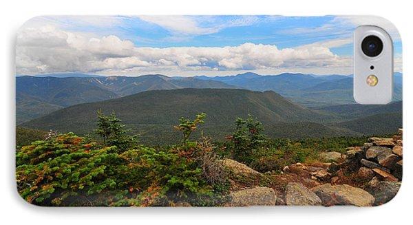 Pemigewasset Wilderness IPhone Case by Catherine Reusch Daley
