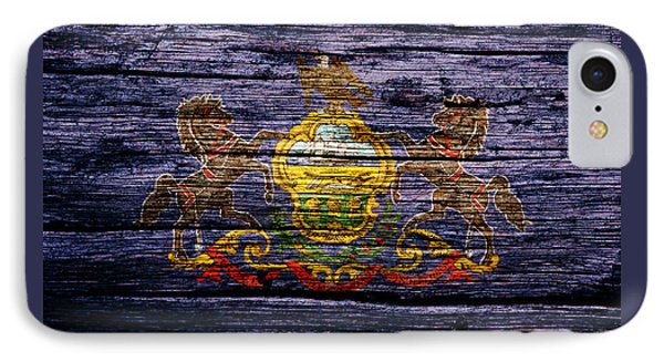 Pennsylvania 1b IPhone Case by Brian Reaves