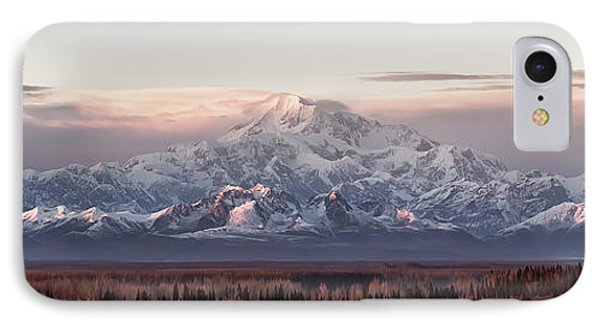 Pensive IPhone Case by Ed Boudreau
