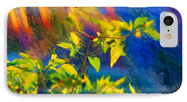 Pepper Plant II IPhone Case by Gerhardt Isringhaus