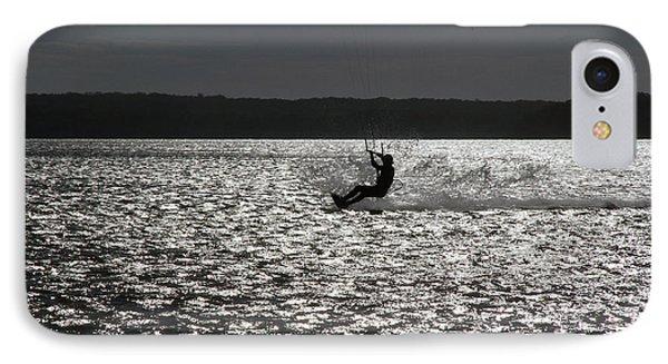IPhone Case featuring the photograph Perfect Light At Lake Wollumboola by Miroslava Jurcik