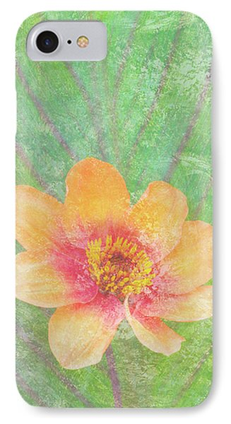 Perfect Peach Phone Case by JQ Licensing