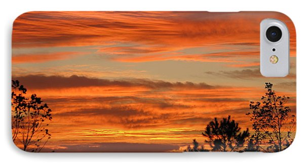 Perfection IPhone Case by Greg Patzer