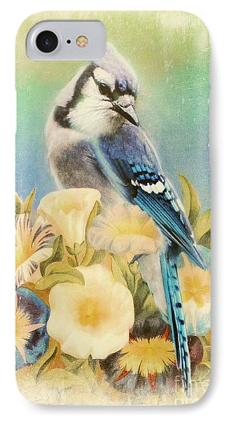 Perfectly Poised IPhone Case by Tina LeCour