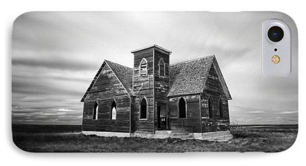 Perished Parish IPhone Case by Todd Klassy