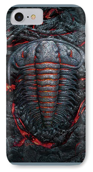 Permian Heat IPhone Case