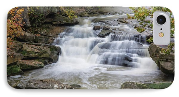 IPhone Case featuring the photograph Perpetual Flow by Dale Kincaid
