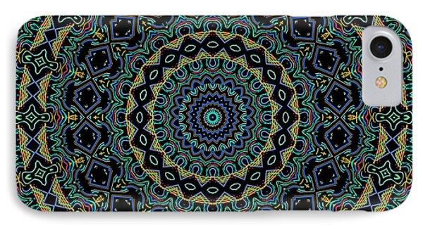 Persian Carpet Phone Case by Joy McKenzie