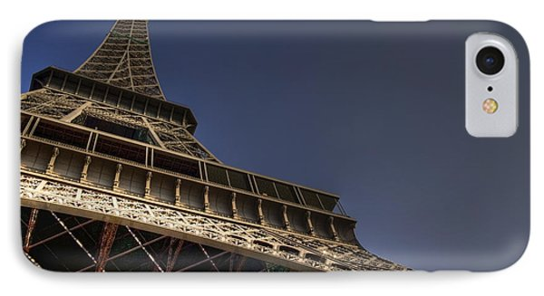 Perspective IPhone Case by Sophie De Roumanie