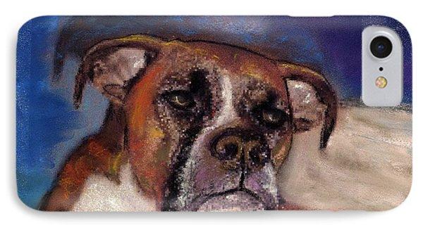 Pet Portraits Phone Case by Darla Joy  Johnson