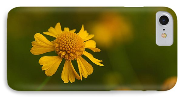 Petals Of Nature IPhone Case by Christopher L Thomley