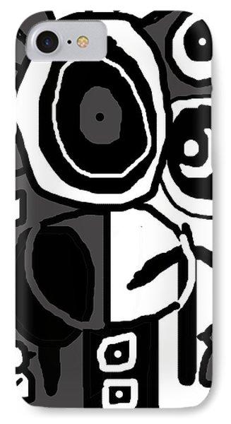 Petro 1 IPhone Case
