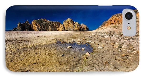 Pheiffer Beach #4 - Big Sur California IPhone Case by Jennifer Rondinelli Reilly - Fine Art Photography