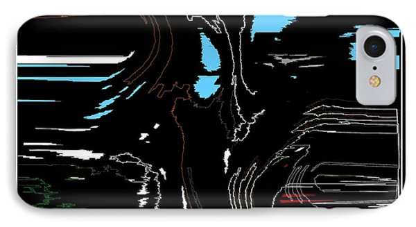 IPhone Case featuring the digital art Picture Book Story by Leo Symon
