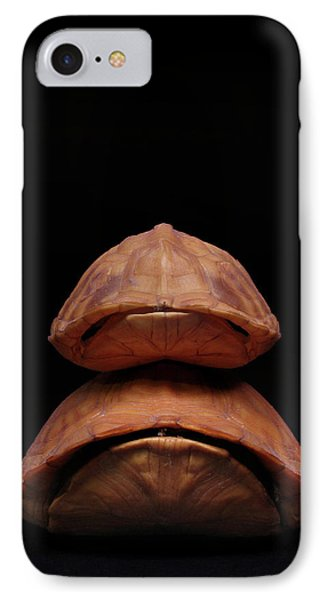 Piggyback Ride Phone Case by Adam Long