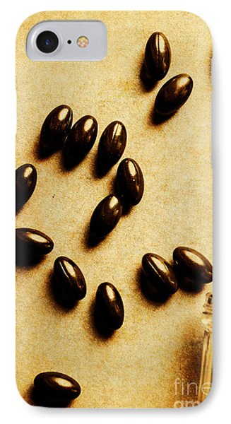 Pills And Spills IPhone Case by Jorgo Photography - Wall Art Gallery