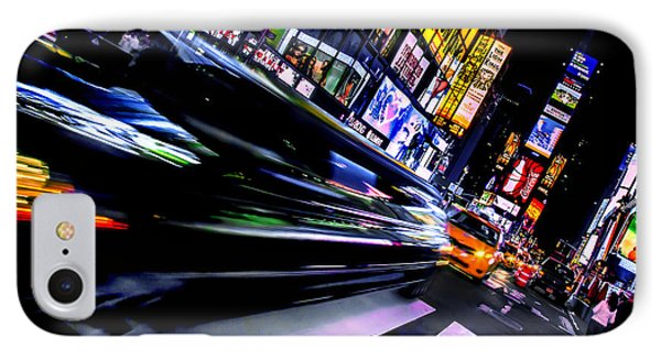 Pimp'n It IPhone Case