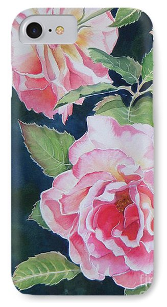 Pink Beauties  Sold  Original IPhone Case