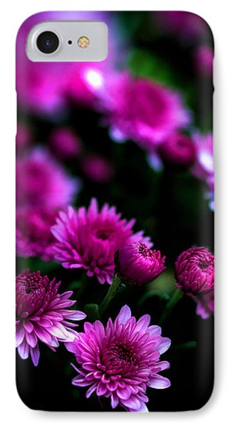 IPhone Case featuring the photograph Pink Beauty by Cherie Duran