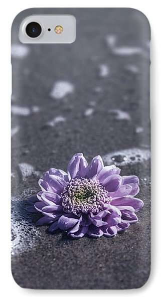 Pink Blossom IPhone Case by Joana Kruse