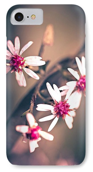 IPhone Case featuring the photograph Pink by Michaela Preston