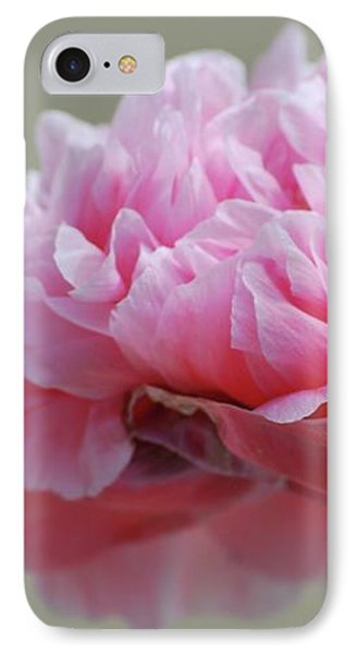 Pink Poppy IPhone Case