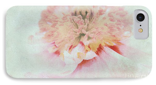 Pink Poppy IPhone Case by Angela Doelling AD DESIGN Photo and PhotoArt