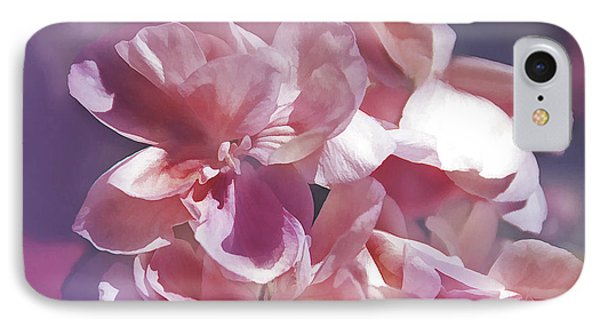 IPhone Case featuring the photograph Pink Punch by Elaine Manley