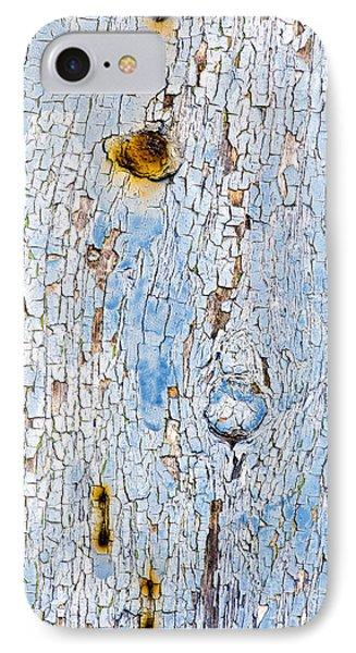 Pintorust IPhone Case by Tim Gainey