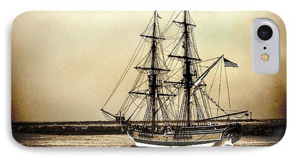 Pirates Life IPhone Case by David Millenheft