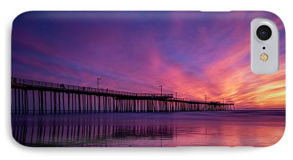 IPhone Case featuring the photograph Pismo's Palette by Sean Foster