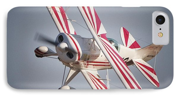 Pitts Special Matrix Mouldings IPhone Case